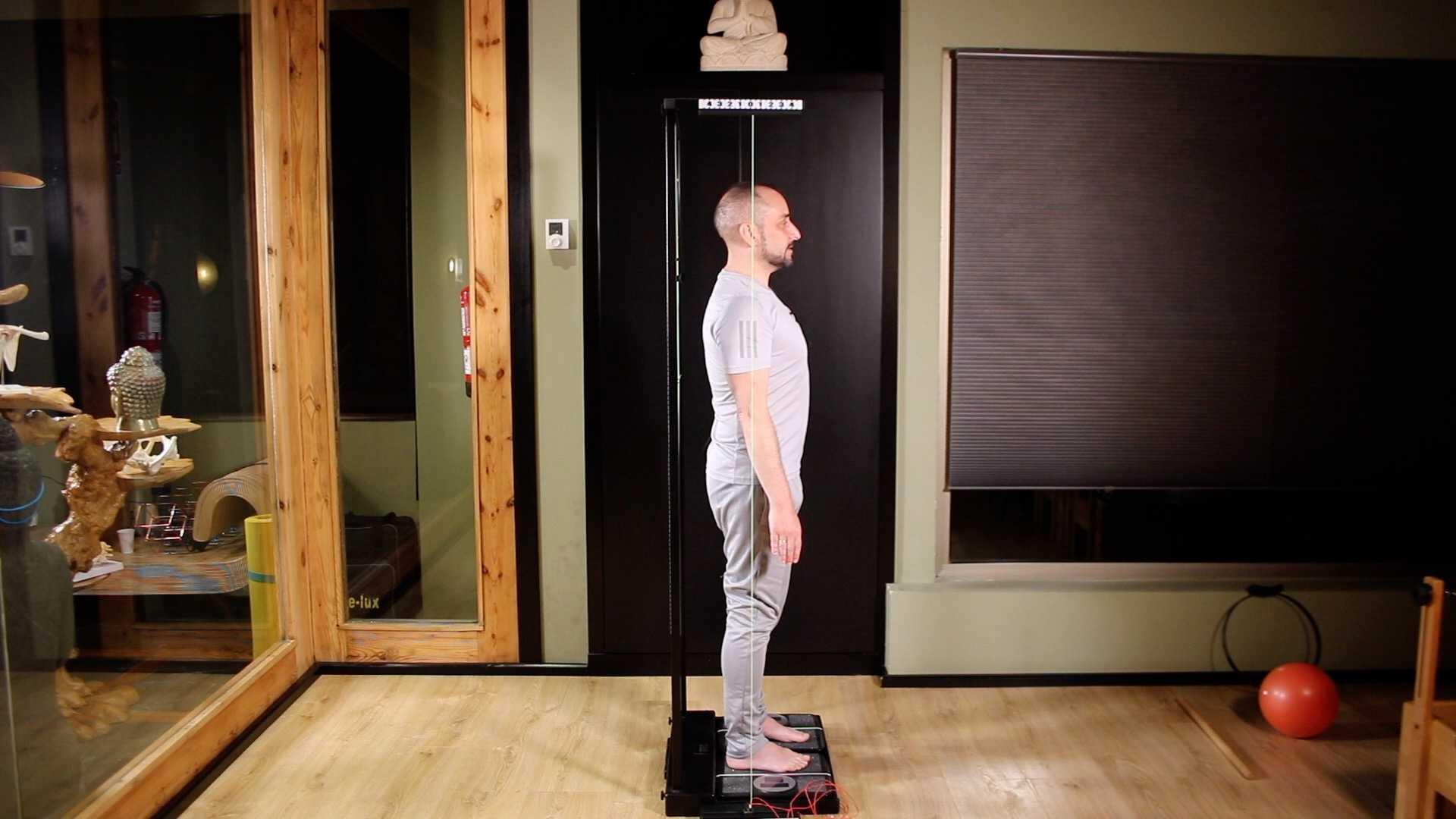 Masterclass #01 Principios de la postura